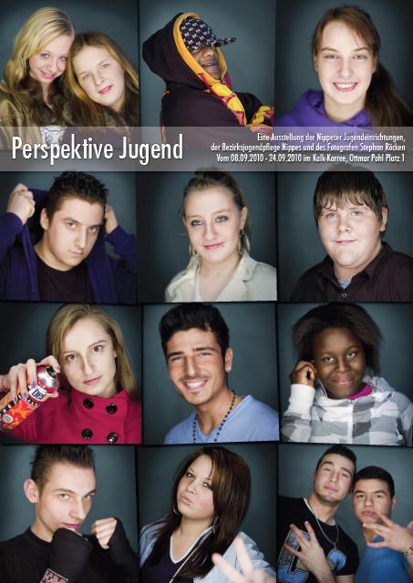 Perspektive Jugend Kalk